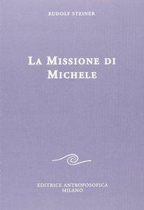 Missione di Michele - Libro