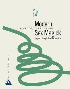 Modern Sex Magick Vol. 2 - Libro
