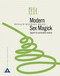 Modern Sex Magick Vol. 3 - Libro