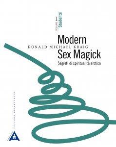 Modern Sex Magick - Libro