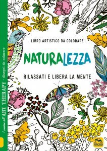 Naturalezza - Libro
