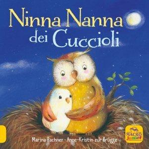 Ninna Nanna dei Cuccioli - Libro