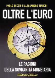 Oltre l'Euro - Libro
