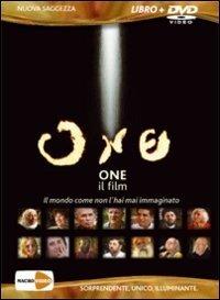 ONE Il Film - DVD