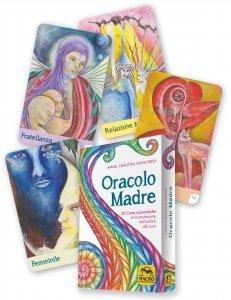 Oracolo Madre - Libro
