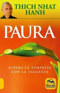 Paura - Libro
