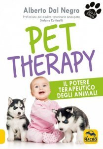 Pet Therapy - Libro
