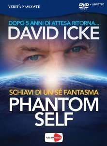 Phantom Self - DVD