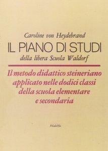 Piano di Studi della libera Scuola Waldorf - Libro