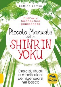 Piccolo Manuale dello Shinrin Yoku
