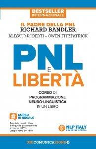 PNL e Libertà - Libro