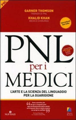 PNL per i Medici - Libro
