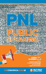 PNL per il Public Speaking - Libro
