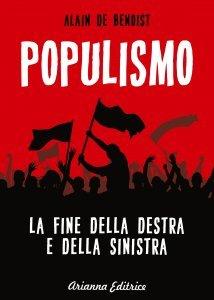 Populismo - Ebook