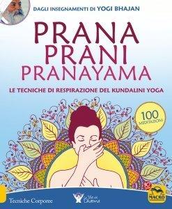 Praana Praanee Praanayam - Libro