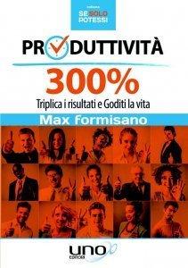 Produttività 300% - Libro
