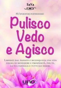 Pulisco Vedo e Agisco - Libro