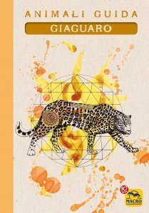 Quaderni Animali Guida - GIAGUARO - Quaderno