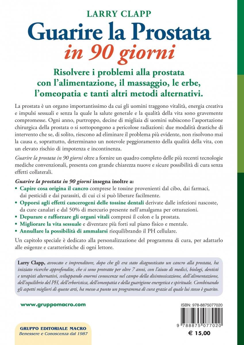 Vitaprost 50 - Massaggio prostatico con sesso video