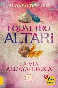 I Quattro Altari - Libro