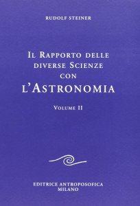 Rapporto delle diverse Scienze-Vol.II - Libro