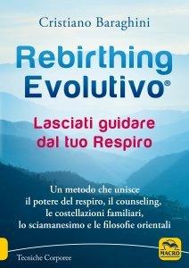 Rebirthing Evolutivo - Libro