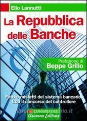 Repubblica delle Banche - Libro
