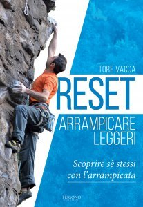 Reset - Arrampicare Leggeri - Libro
