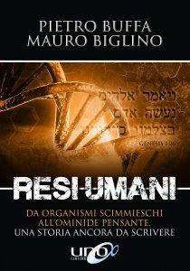 Resi Umani - Libro