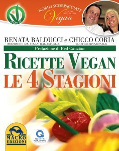 Nobili Scorpacciate Vegan - Le 4 Stagioni - Ebook