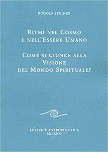 Ritmi nel Cosmo e nell'Essere Umano - Libro