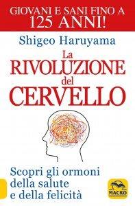 La Rivoluzione del Cervello - Libro