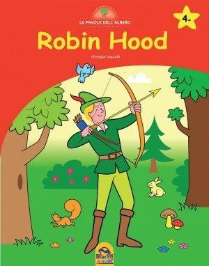 Robin Hood - Libro