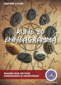 Rune ed Enneagramma - Libro