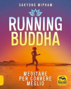 Running Buddha - Libro