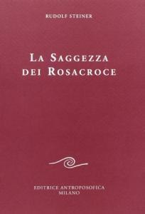 Saggezza dei Rosacroce - Libro