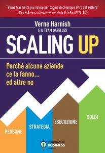 Scaling Up - Libro
