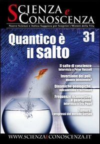 Scienza e Conoscenza - N. 31 - Ebook