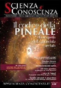 Scienza e Conoscenza - N. 32 - Ebook