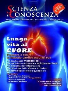 Scienza e Conoscenza - N. 43 - Ebook