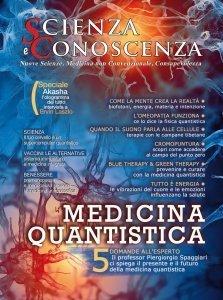 Scienza e Conoscenza - N. 51 - Ebook