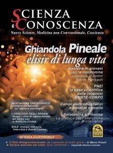 Scienza e Conoscenza - N. 55 - Rivista