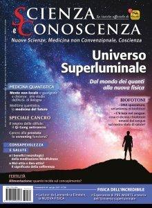 Scienza e Conoscenza - N. 60 - Ebook
