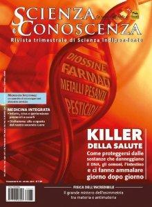 Scienza e Conoscenza - N. 62