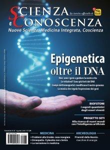 Scienza e Conoscenza - N. 65 - Ebook