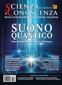 Scienza e Conoscenza - N. 66 - Rivista