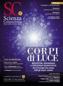 Scienza e Conoscenza - N.77 - Corpi di Luce - Rivista