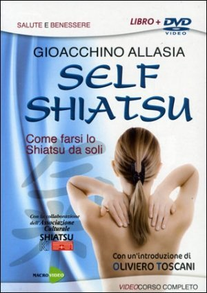 Self Shiatsu - DVD