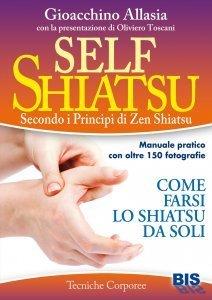 Self Shiatsu - Libro
