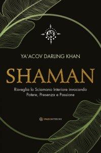Shaman - Libro